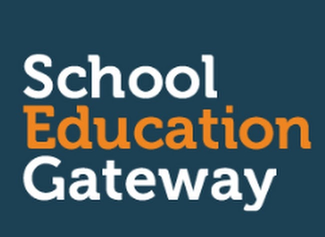 school education gateway logo